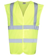 Last Chance to Buy High-visibility waistcoat
