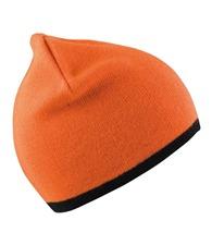 Result Winter Essentials Reversible fashion fit hat