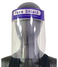 Result Essential Hygiene Face splash shield (Pack of 10)
