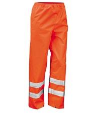 Result Safeguard Safety high-viz trousers