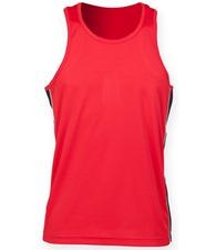 Finden & Hales Performance panel vest