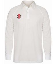 Gray-Nicolls Matrix long sleeve shirt