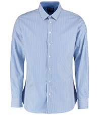 Clayton & Ford Bengal stripe shirt long sleeve (tailored fit)