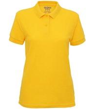Gildan Women's DryBlend® double piqué sport shirt