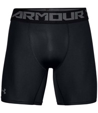 Under Armour HeatGear® Armour mid compression shorts