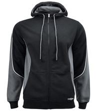 Alexandra Tungsten hoodie