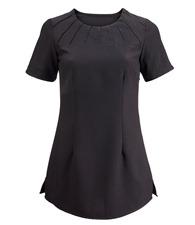 Alexandra Women's satin trim tunic (NF32)