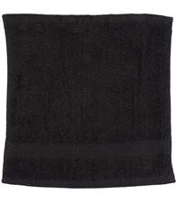 Towel City Luxury range face cloth