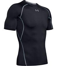Under Armour HeatGear® Armour short sleeve compression shirt