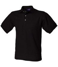 Henbury Ultimate 65/35 polo shirt