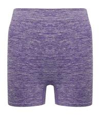 Tombo Women's seamless shorts