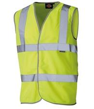 Dickies Highway safety waistcoat (SA22010)