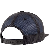 Flexfit by Yupoong Foam trucker with white front (6005FW)