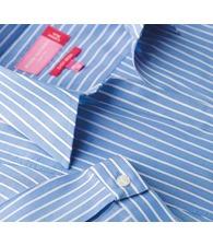 Brook Taverner Women's Pescara short sleeve blouse