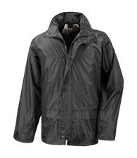 Result Core Core rain jacket