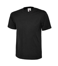 Uneek 200 GSM Premium T-shirt
