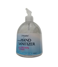 Result Essential Hygiene Antibacterial hand sanitiser