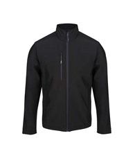 Regatta Honestly Made Honestly Made recycled softshell jacket