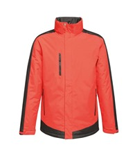 Regatta Contrast Collection Contrast insulated jacket