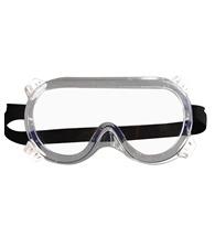 Result Essential Hygiene Medical splash goggles