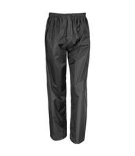 Result Core Core rain trousers