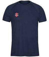 Gray-Nicolls Matrix short sleeve t-shirt