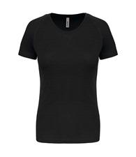 Proact Women's short sleeve sports t-shirt