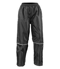 Result Waterproof 2000 pro-coach trousers