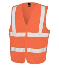 Result Core Core zip ID safety tabard