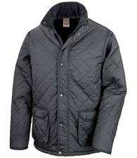 Result Urban Outdoor Urban Cheltenham jacket