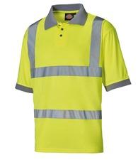 Dickies Hi-vis polo shirt (SA22075)