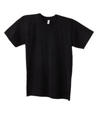 American Apparel® Unisex fine Jersey short sleeve tee (2001)