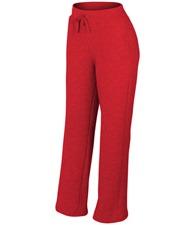 Gildan Women's Heavy Blend™ open hem sweatpant