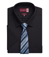Brook Taverner Rosello short sleeve shirt