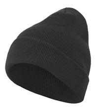 Build your Brand Heavy knit beanie