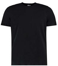 Kustom Kit Cotton tee (fashion fit)