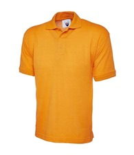 Uneek 200GSM Essential Poloshirt