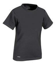 Spiro quick-dry short sleeve junior t-shirt