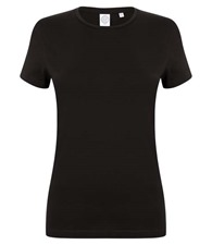 SF Feel good women's stretch t-shirt