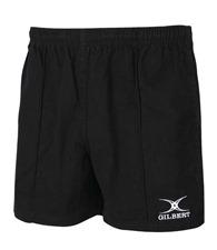 Gilbert Rugby Kids Kiwi pro shorts