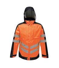 Regatta High Visibility High-vis pro insulated jacket